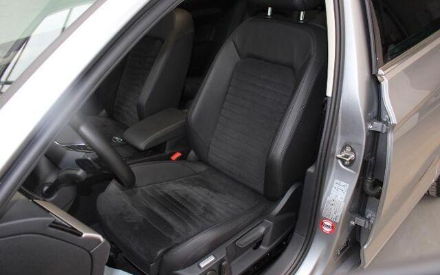 Volkswagen Passat Variant 2.0 CR TDi Highline Business DSG