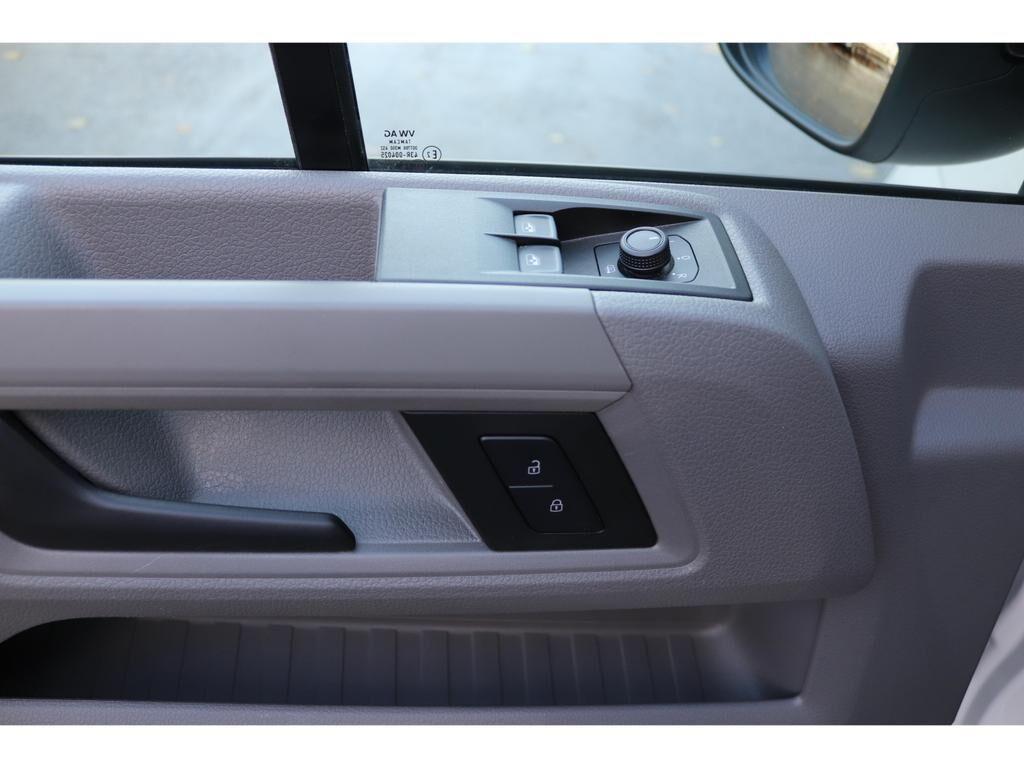 Volkswagen CRAFTER 35 FOURGON MWB HR DSL - 2017 2.0 CR TDi L3H3 Aut. (EU6d-TEMP)