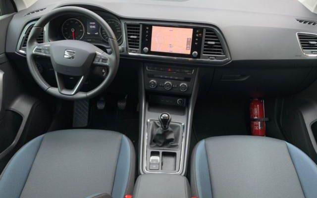 SEAT Ateca 1.0 TSI Ecomotive Move! OPF