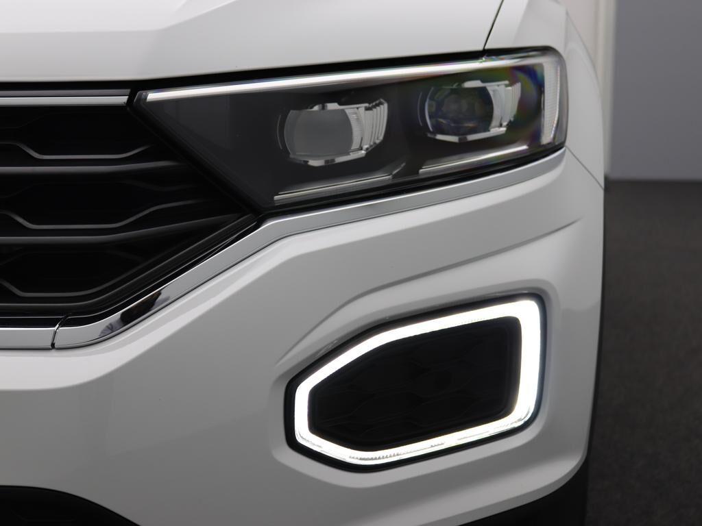 Volkswagen T-Roc 1.0 TSI Style OPF