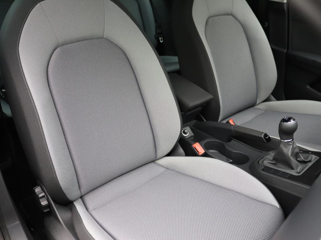 SEAT Ibiza 5P/D 1.0i MPI Style