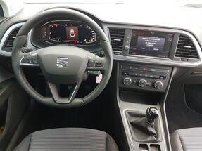 SEAT Leon 1.6 CR TDi Move! (EU6.2)