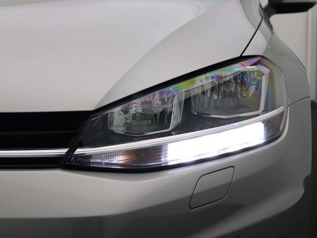 Volkswagen Golf VII 1.0 TSI Trendline OPF DSG (EU6.2)