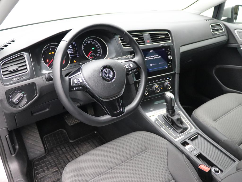 Volkswagen Golf Mark 7 (2013) 1.5 TSI ACT Comfortline OPF DSG(EU6.2