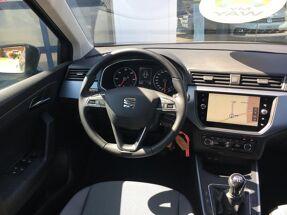SEAT Arona 1.6 CR TDI Style
