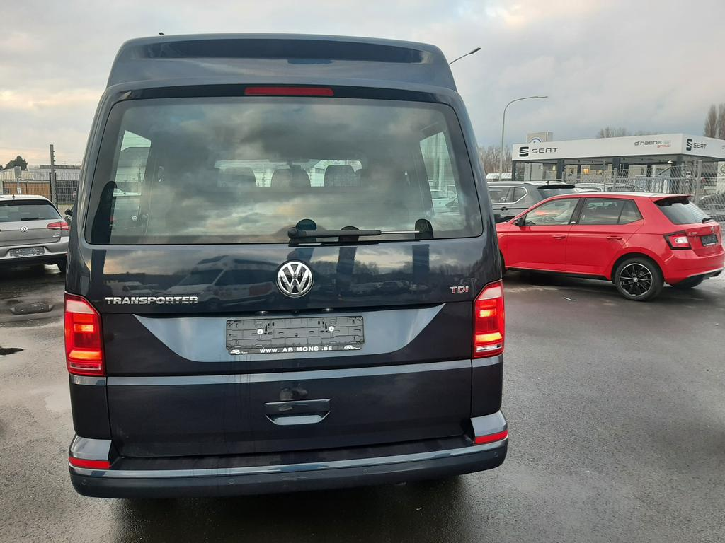 Volkswagen Transporter T6 1200 Combi Swb 2.0 TDi SCR BMT DSG