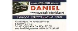 Automobile Daniel