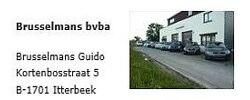B & W bvba
