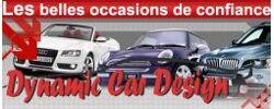 Dynamic Car Design
