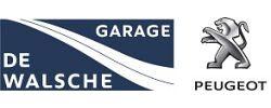Garage Hendrik De Walsche