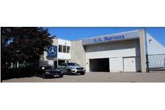 Garage Barvaux