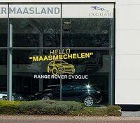 Jaguar Land Rover Maasland