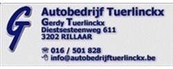 Autobedrijf Tuerlinckx