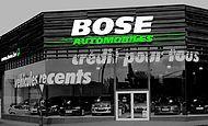 Bose Automobiles