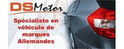 DS Motor