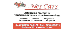 NES CARS