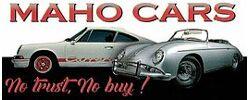 Maho Cars