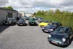 Nice Youngtimers Cars