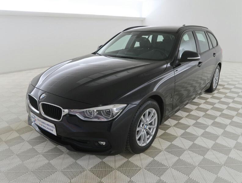 BMW 320 320 dA TOURING/CUIR/NAVI/FULL LED/JA16/PDC