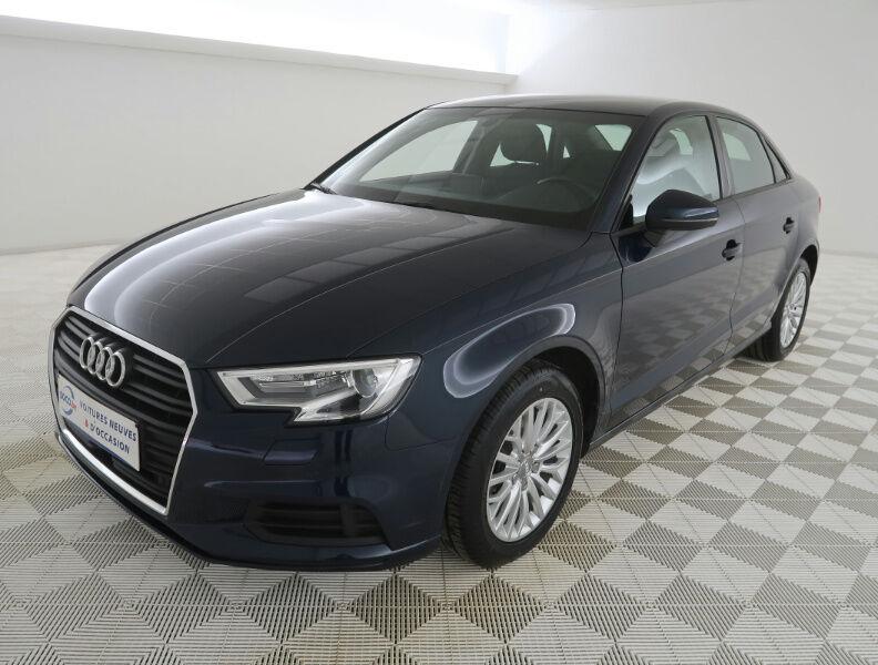 Audi A3 SEDAN 1.6 TDi NAVI/FULL LED/JA16/PDC
