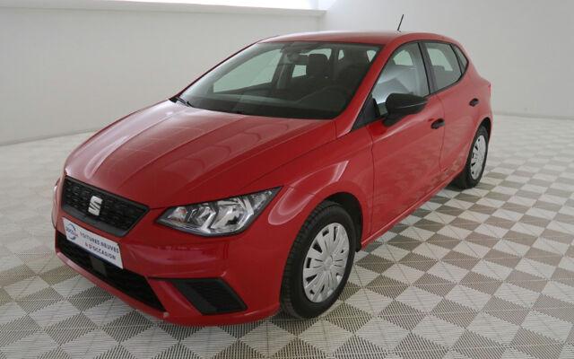 SEAT Ibiza 1.0 CNG Reference Start&Stop
