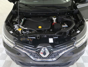 Renault Kadjar 1.5 dCi Intens AUTOM. *NAVi/PDC AV-ARR/JA17*