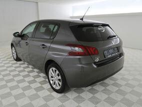 Peugeot 308 1.2 PureTech Style CAMERA/PDC ARR/BLUETOOTH/JA/CRUISE