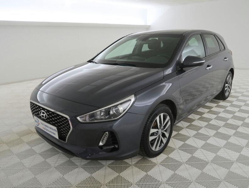 Hyundai i30 1.4i STYLE NAVI/CAMERA/PDC AV-ARR/JA17