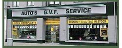 Auto's  G.V.F. Service
