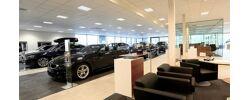 BMW CentrAuto Malle