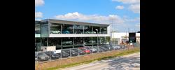 Garage Vanderborght Boortmeerbeek