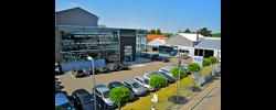 Garage Vanderborght Rotselaar