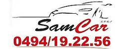 Sam Car