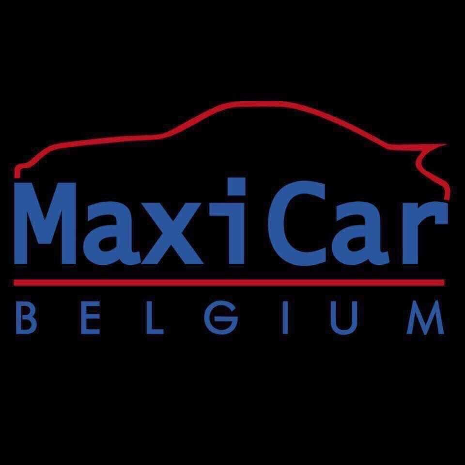 logo Maxicar Belgium