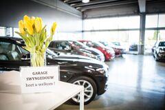 Garage Swyngedouw