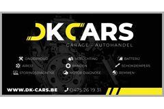 DK CARS BV