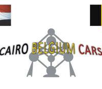 Cairo Belgium Cars