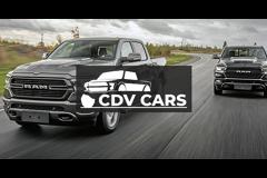 CDV Cars