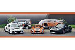 FVH Motors - Lotus