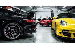 Passion 911 SCRL