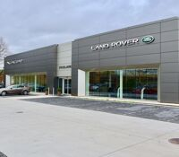 Jaguar Land Rover Brugge Spegelaere