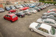 Garage Oostvogels