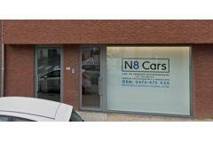 N8 Cars