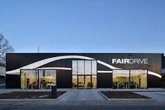 FairDrive Zaventem