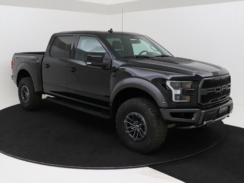 Ford F 150 Raptor 3.5 EcoBoost Auto.