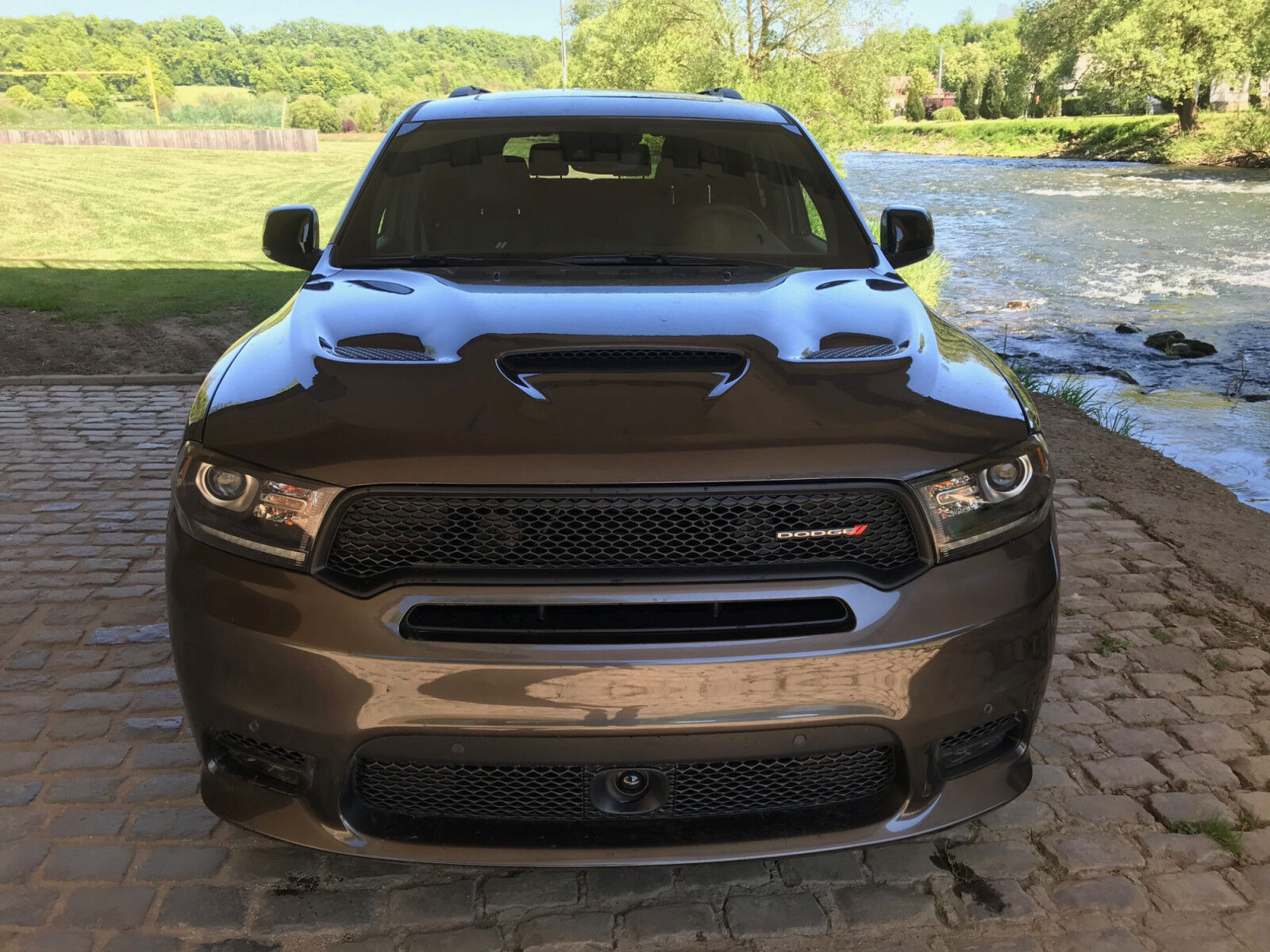 Dodge Other R/T AWD Black package
