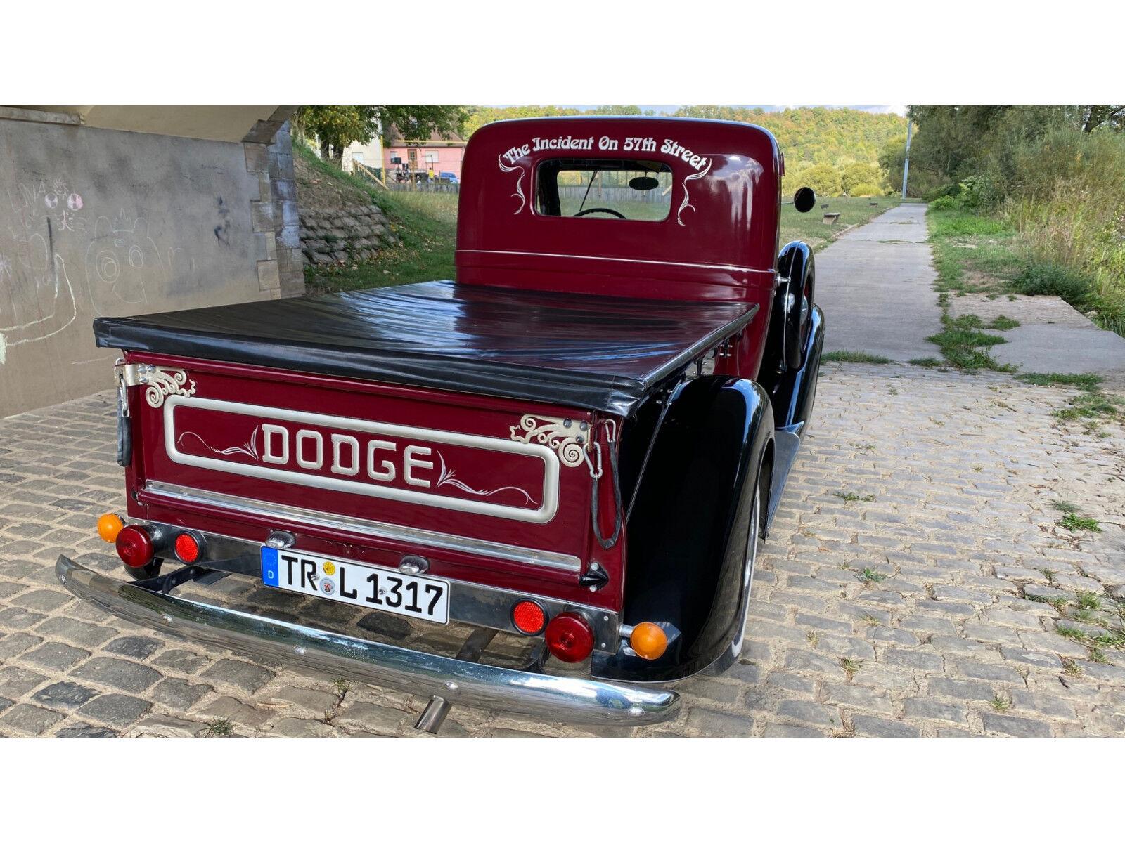 Dodge RAM 3302ccm
