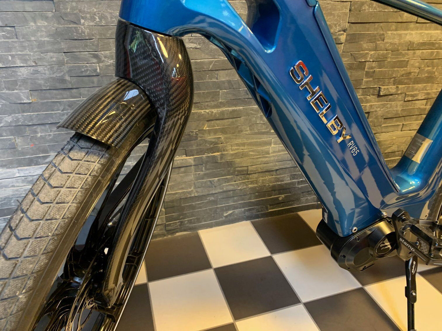 Ford Other E-Bike number 4 of 650