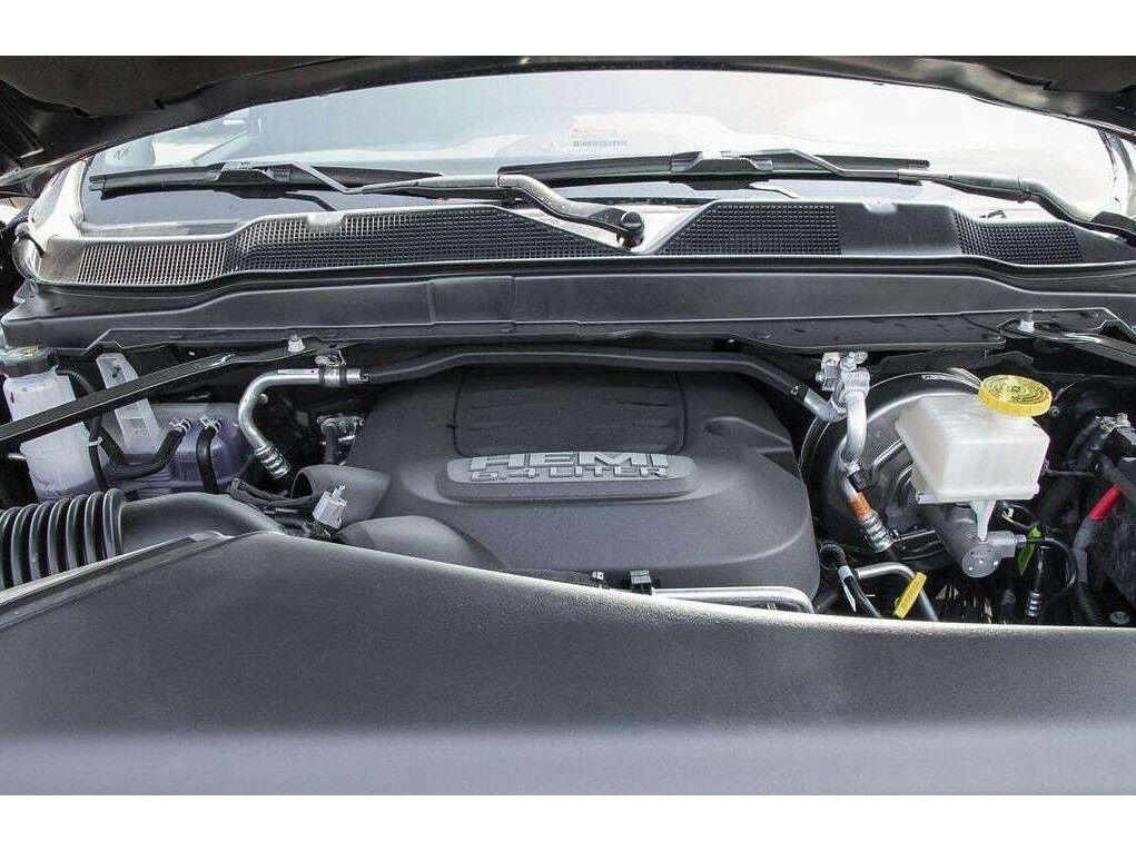 Dodge RAM 2500 Powerwagon 6.4