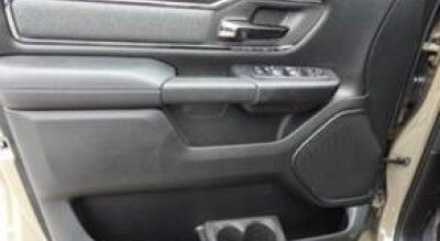 Dodge RAM 5.7 v8